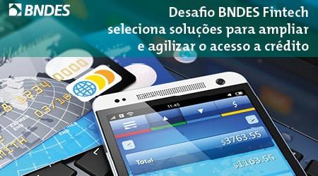 BNDES Fintech Desafio 2018