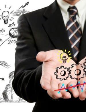 Inteligência nos Negócios
