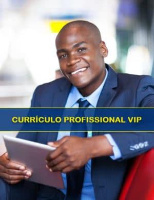 Currículo Profissional VIP