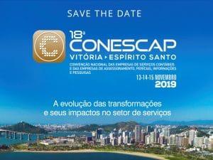 18a Conescap - Vitória/ES (2019)