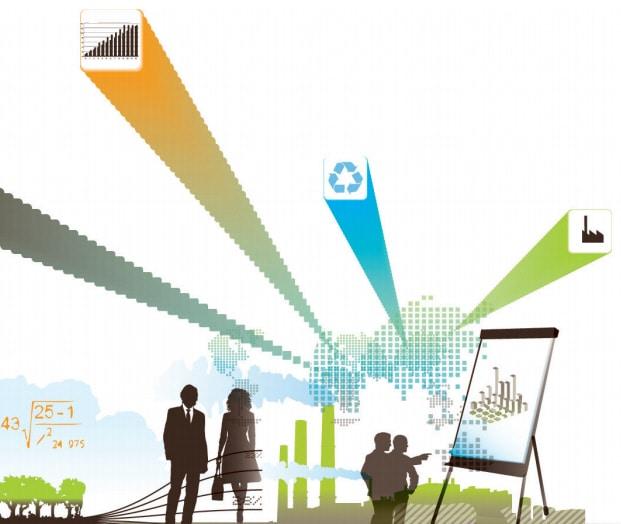 Dow Jones Sustainibility Index - DJSI (Índice de Sustentabilidade Dow Jones)