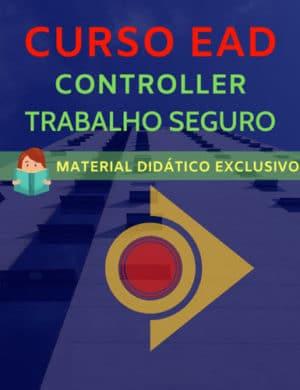 GEDAF EaD Controller Trabalho Seguro 2021