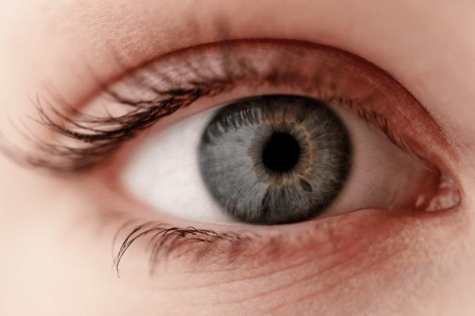 Síndrome Olho Seco