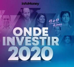 Onde Investir 2020 - Infomoney