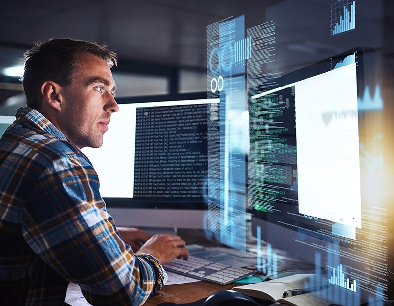 Automação Tecnologias - Engenheiro de Cibersegurança - Norwich University