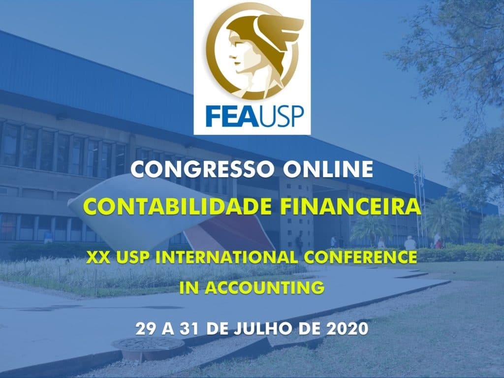 USP International Conference in Accounting 2020