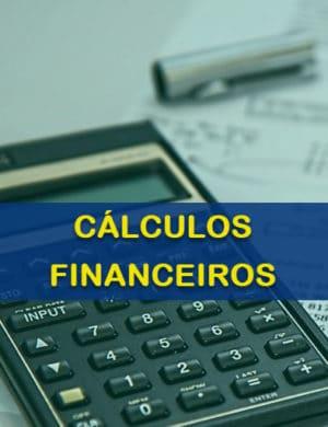 Cálculos Financeiros - Tutoria Online GEDAF