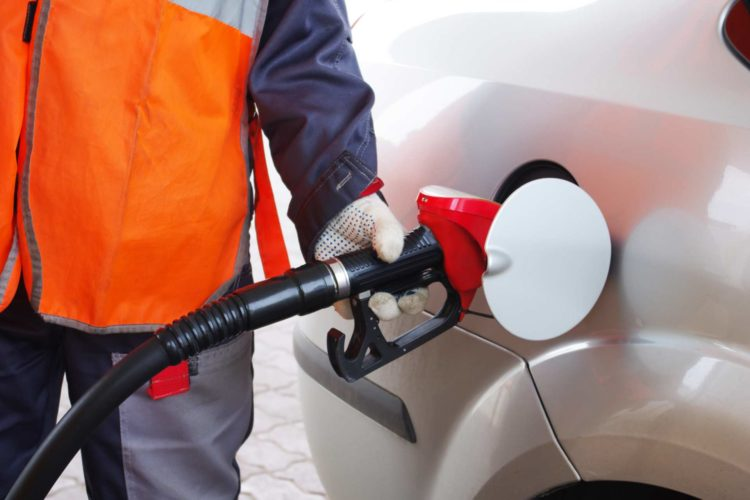 Enquete Social GEDAF - Preferências Consumidores no Abastecimento de Veículos