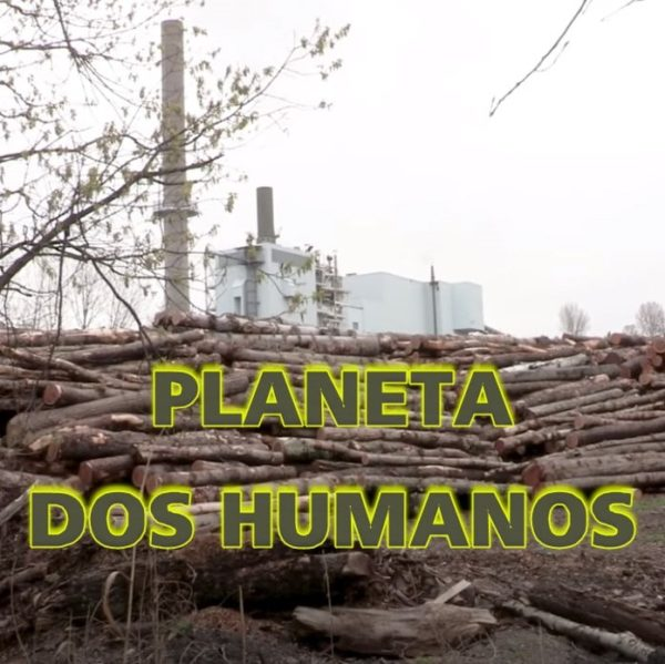 Planeta dos Humanos (Michael Moore, 2020)