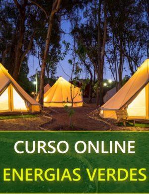 Curso Online GEDAF - Energias Verdes