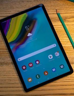 Tablet Samsung Galaxy S5E - ITC USA