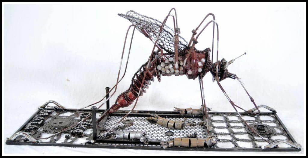 Quadro 4: Transmissão da dengue e doenças contagiosas - Emicles Nobre (2020)