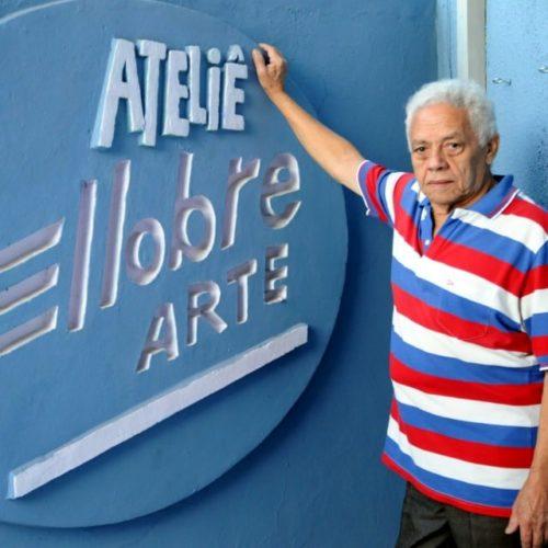 Artista Ecmicles Nobe
