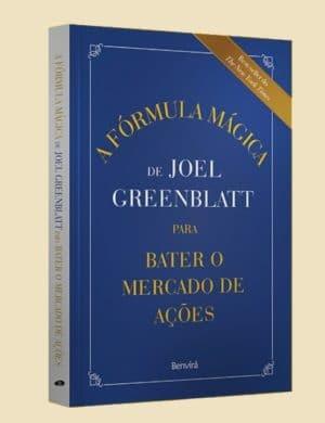A Fórmula Mágica - Joel Greenblatt (2020)