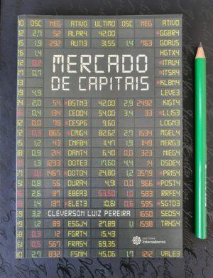Livro Mercado de Capitais - Cleverson Luiz Pereira (2013)