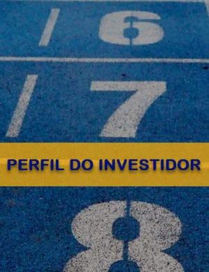 Análise do Perfil do Investidor - API (Escola GEDAF)