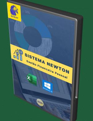 Sistema Newton Gestão Finanças Pessoais V1 (GEDAF, 2020)