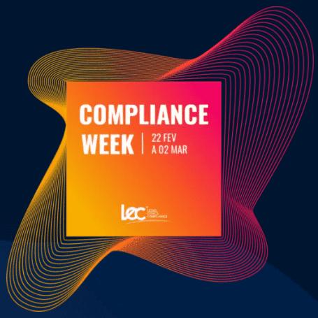 Compliance Week 2021