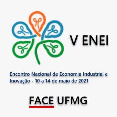V ENEI - Face UFMG
