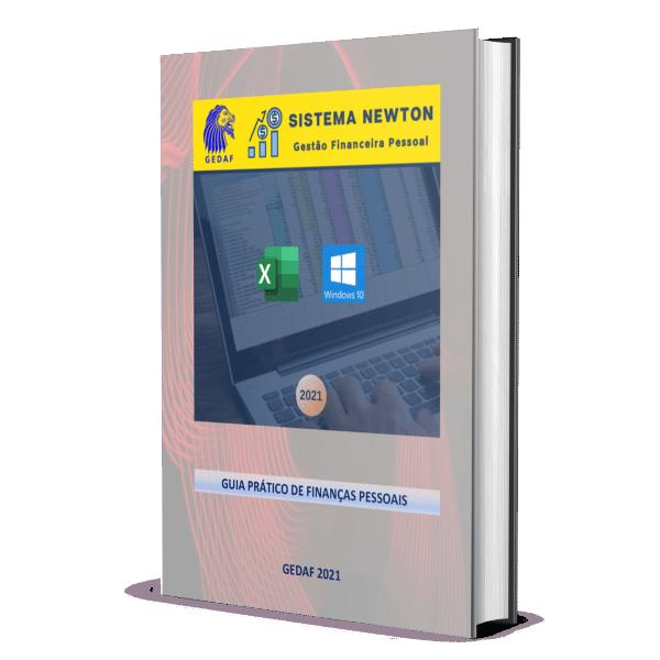 eBook Guia Prático de Finanças Pessoais 2021