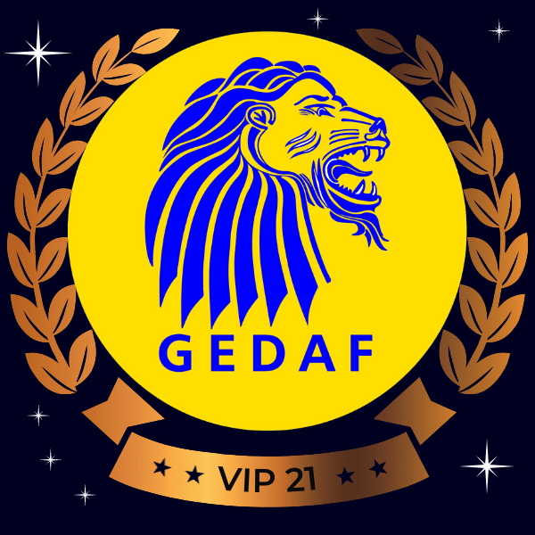 Canal GEDAF Finanças VIP 21
