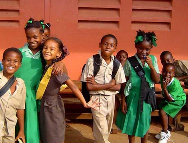 OIT Campanha 2021 Erradicação Trabalho Infantil