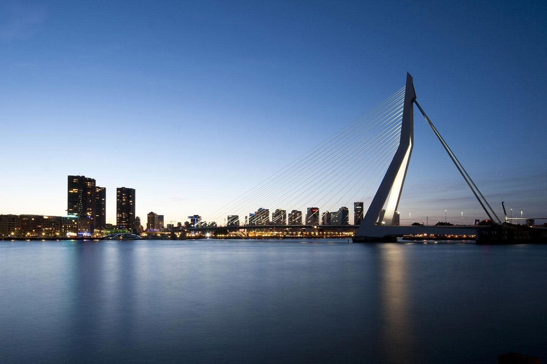 Erasmusbrug Rotterdam B1440x960 Slider 1