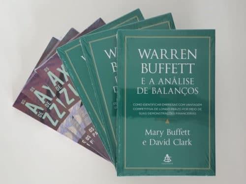 GEDAF Kit Livros Diamante 21