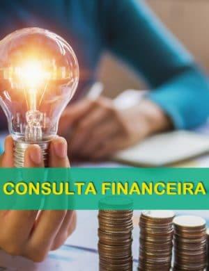 Consulta Financeira GEDAF Ilumina