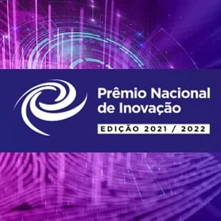 Prêmio Nacional de Inovação 2021